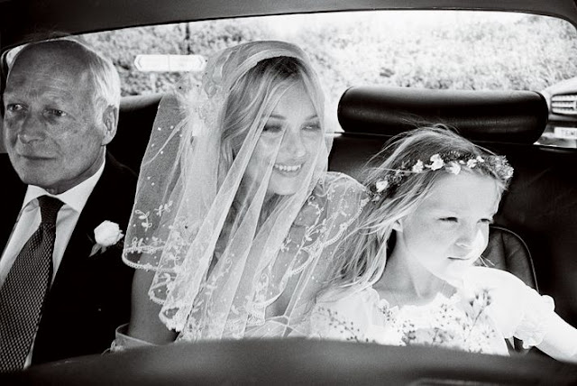 Vogue weddings say hello to the new bridal bible as it features almost 400 photographs of weddings that have appeared in vogue throughout the ages junglespirit Gallery