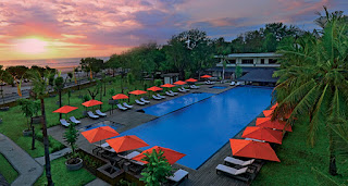 Hotel Ombak Sunset Lombok