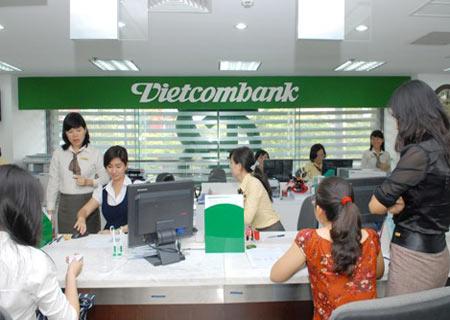 Đề thi vào Vietcombank khu vực Hà Nội (môn Nghiệp vụ - 8/8/2012)