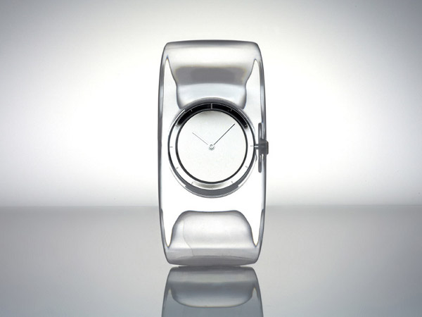 Issey Miyake 'O' Watch by Tokujin Yoshioka Seen On www.coolpicturegallery.us