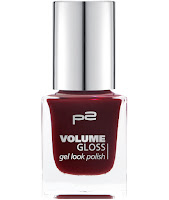 p2 Neuprodukte August 2015 - volume gloss gel look polish 260 - www.annitschkasblog.de