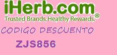descuento Iherb.com