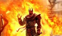 Mengapa Iblis Terbuat dari Api dan Disiksa dengan Api Neraka