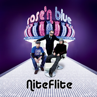 Niteflite rose'n-blue