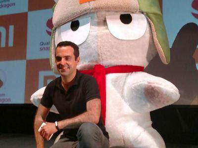 Sucesso da Xiaomi no Brasil superou expectativas, diz Hugo Barra
