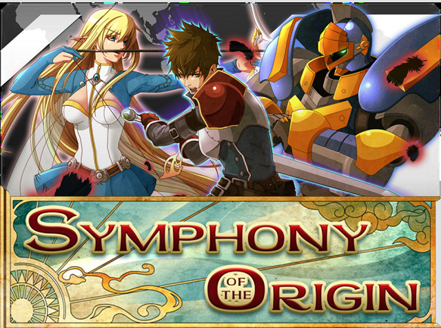 Symphony of the Origin Android