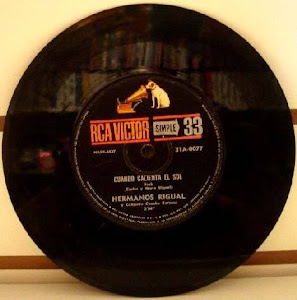 "ÈXITS MUSICALS DE 1962: ""CUANDO CALIENTA EL SOL"""
