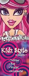 Morgirl Kidz Stylo