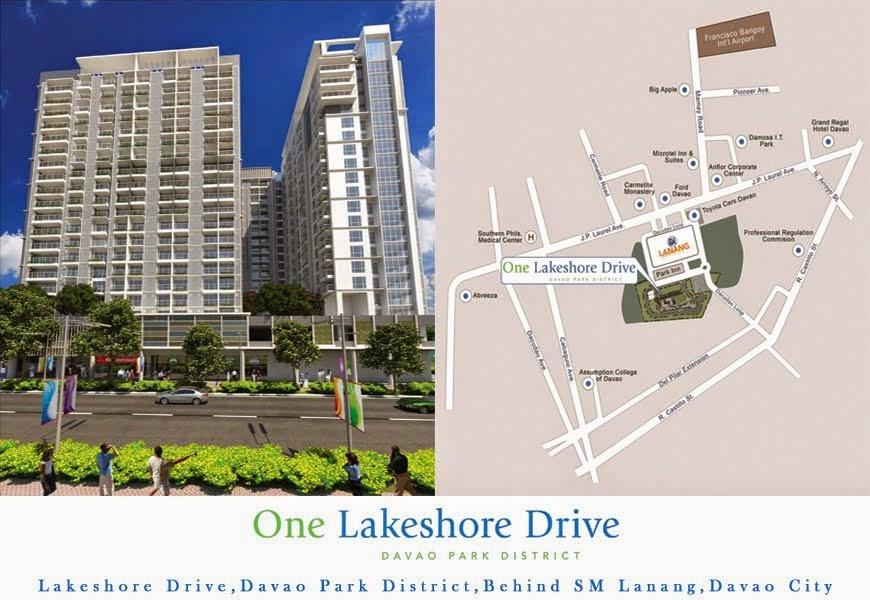 One Lakeshore Drive
