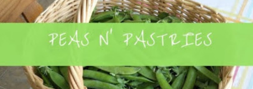 Peas 'N Pastries