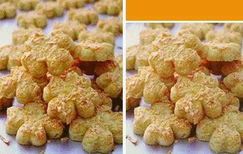 Resep Kue Bunga Keju Goreng