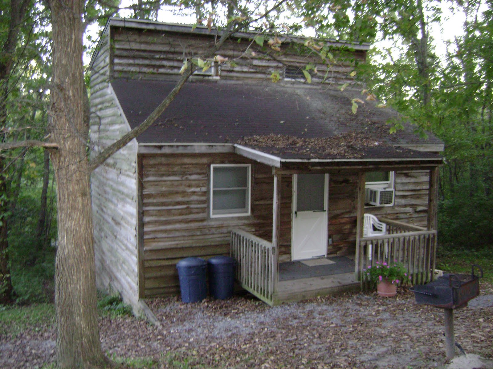 Rental Cabins Near Raystown Lake Huntingdon County (south Central) PA  Http://www.ridgecabins.com