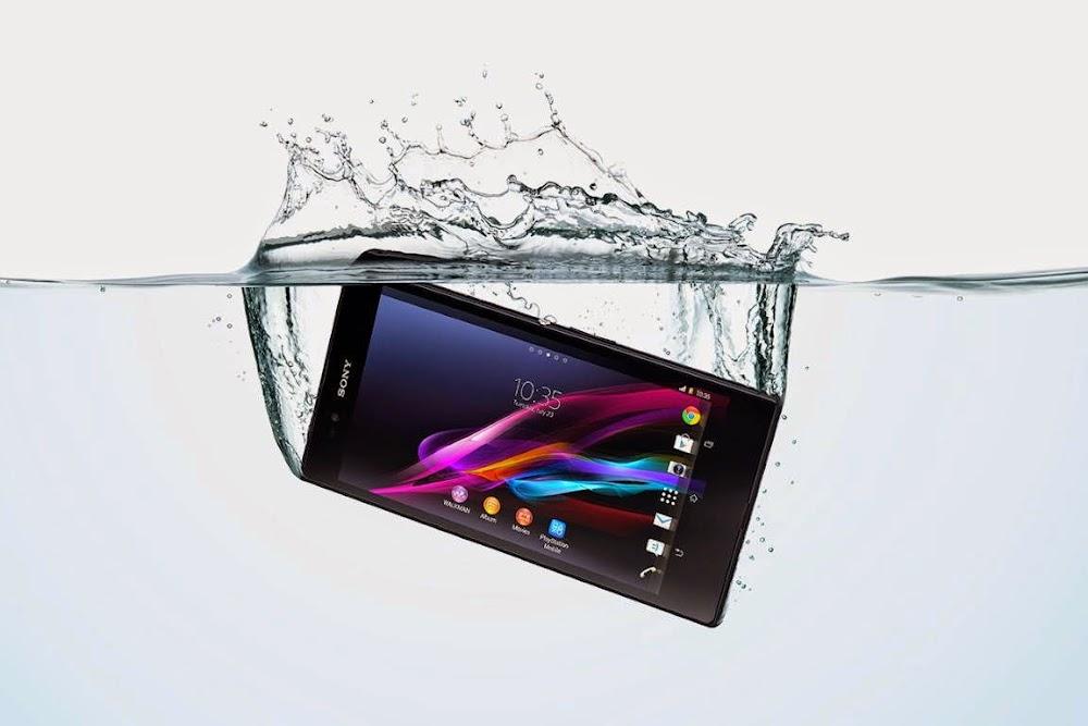 Sony Xperia Z Serisi Özellikleri