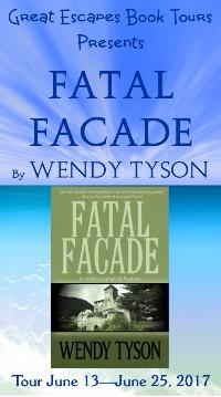 Wendy Tyson: here 6/20/17