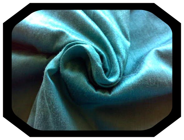 Indian Silk Fabric