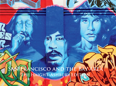 Book review: San Francisco and the Bay Area
