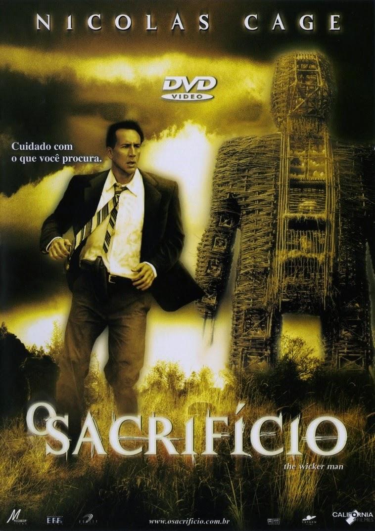 O Sacrifício – Dublado (2006)