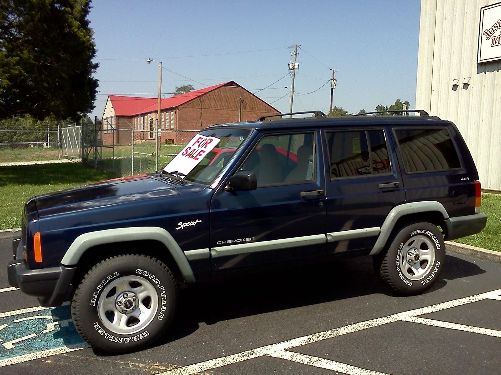 just jeeps more 1997 cherokee for sale. Black Bedroom Furniture Sets. Home Design Ideas