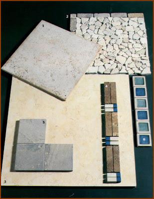 Los especiales todo sobre pisos i for Informacion sobre el granito