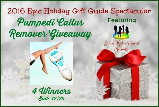 Pumpedi Callus Remover