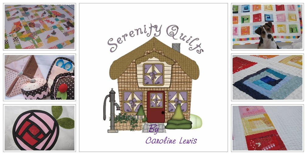 Serenity Quilts