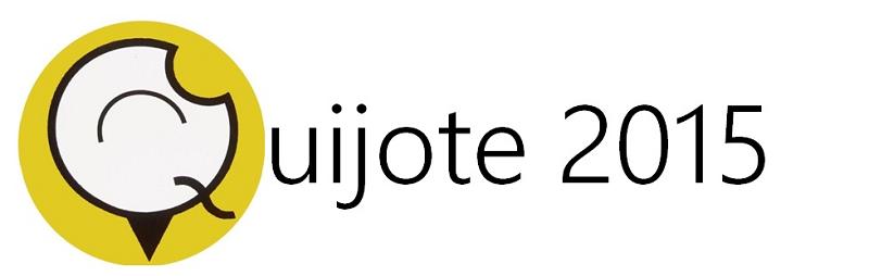 Quijote 2015