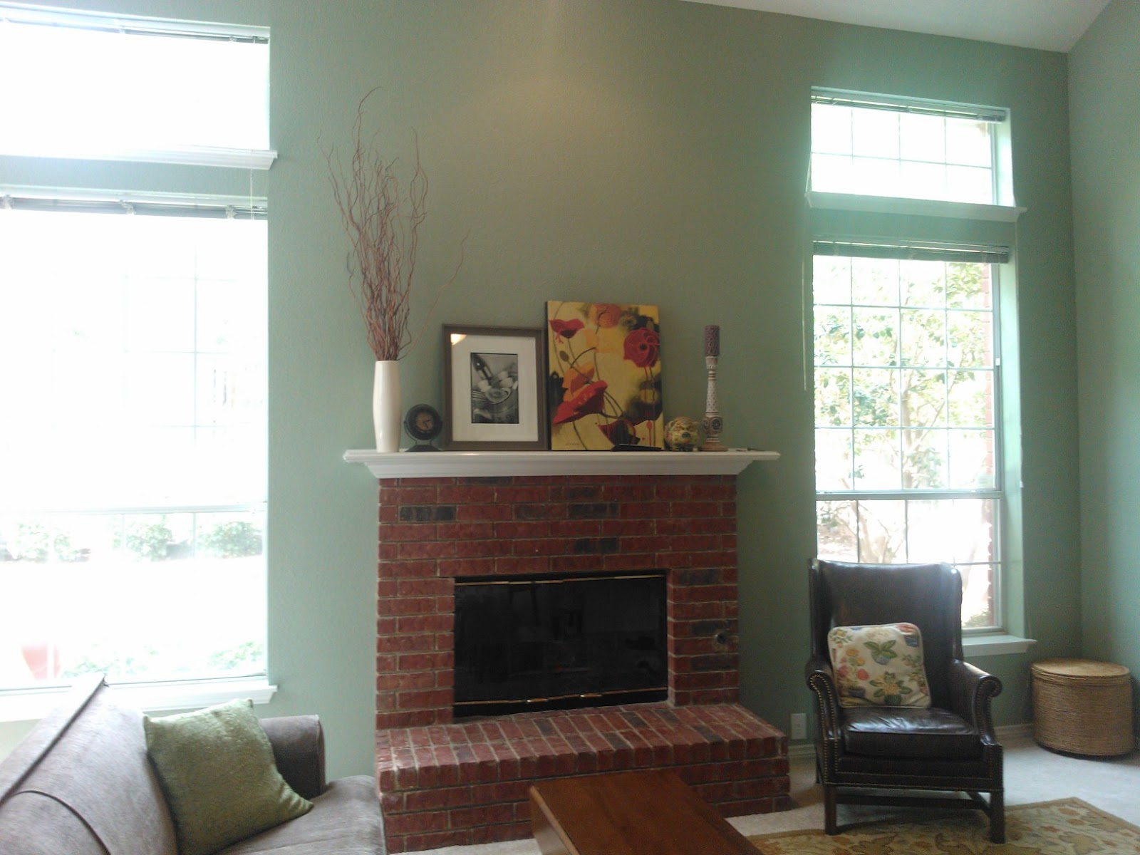 High Ceiling Window Treatments