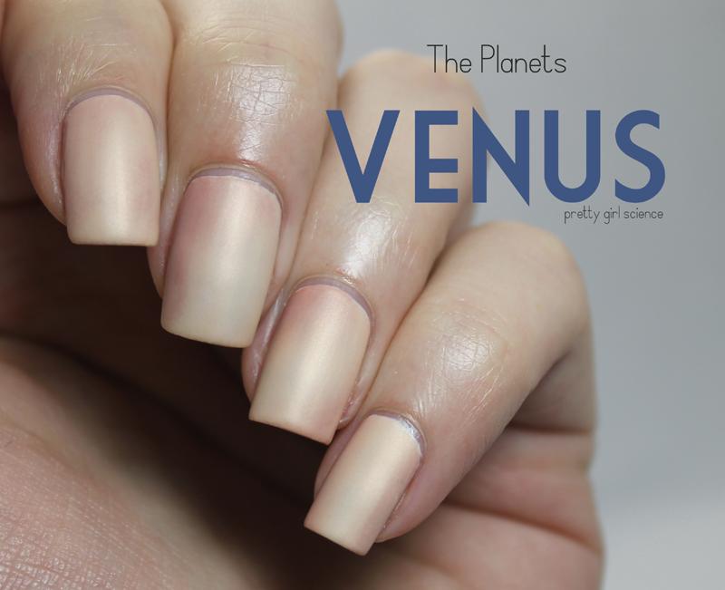The Planets │ Venus