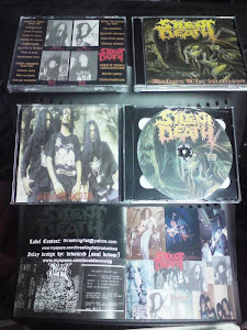 SILENT DEATH''before the sunrise''album'92+''eternal damnation''demo'90