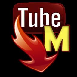 برنامج التحميل اليوتيوب للأندرويد الأخير TubeMate.png