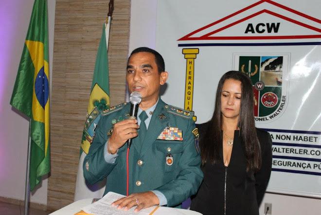 20Dez12-SOLENIDADE DE FORMATURA DO CSP-CAO-ADM. MIL. E LICITAÇÕES E CONTRATOS
