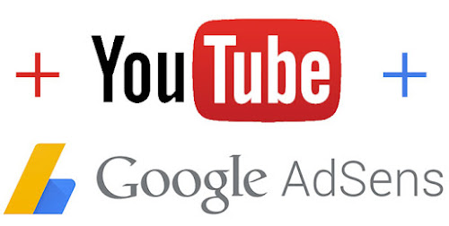 Como mudar a conta do Adsense no Youtube
