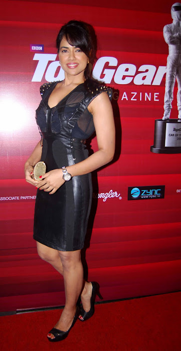 sameera reddy at top gear awards photo gallery