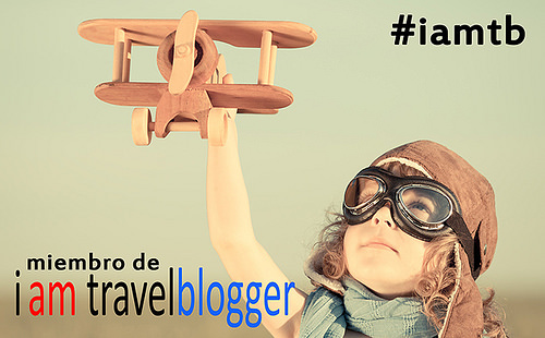 Somos travelblogger