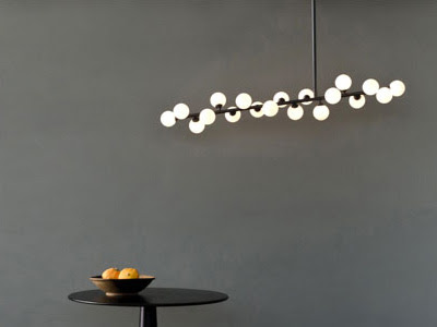 Atelier Areti Is A Design Studio Based In London Creating Beautiful  Lighting, Furniture And Candleholders. Itu0027s So Good To Know That There Are  More Family ...