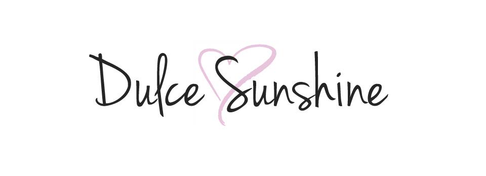 Dulce Sunshine