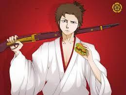 kumpulan anime genre sejarah terbaik