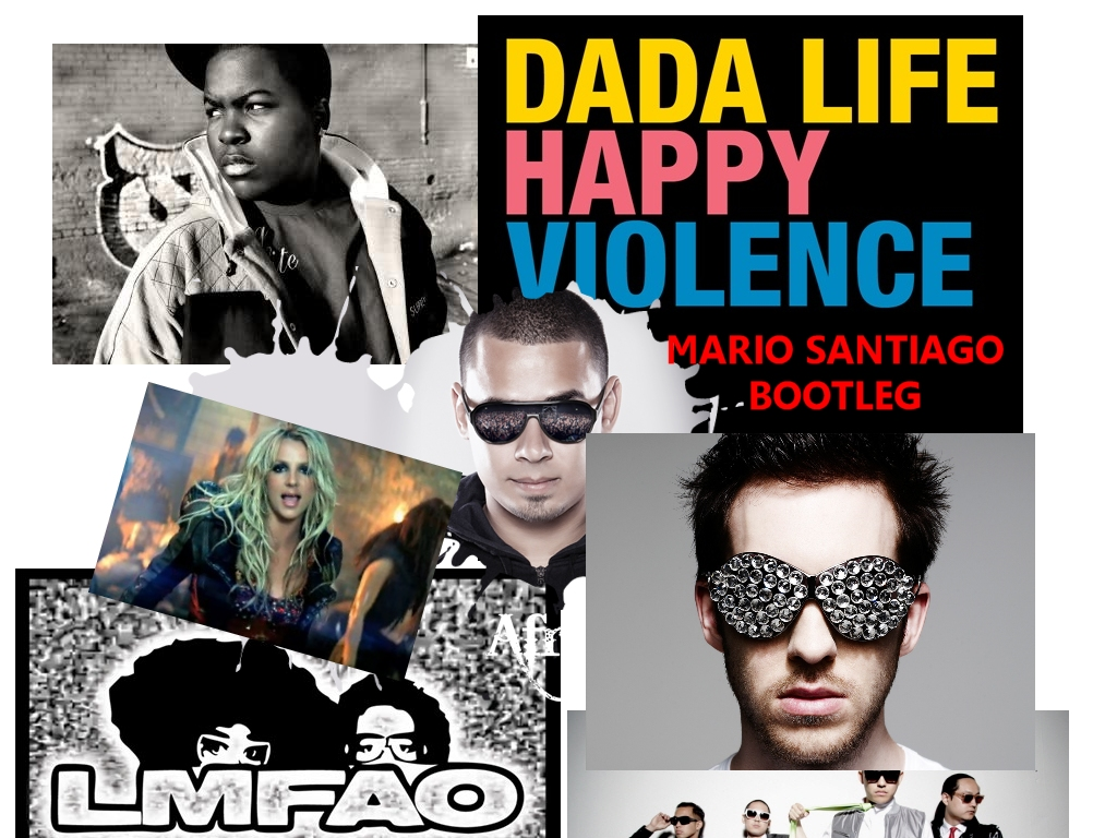 Hit dinle - dada life - happy violence (melodic illusion remix) download in description
