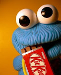Kit Kat. ^^