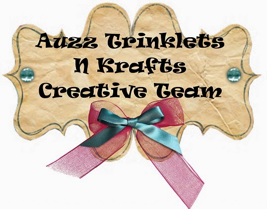 Auzz Trinklets N Krafts Creative Team