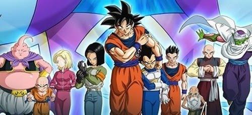 Dragon Ball Super será lançado no Brasil