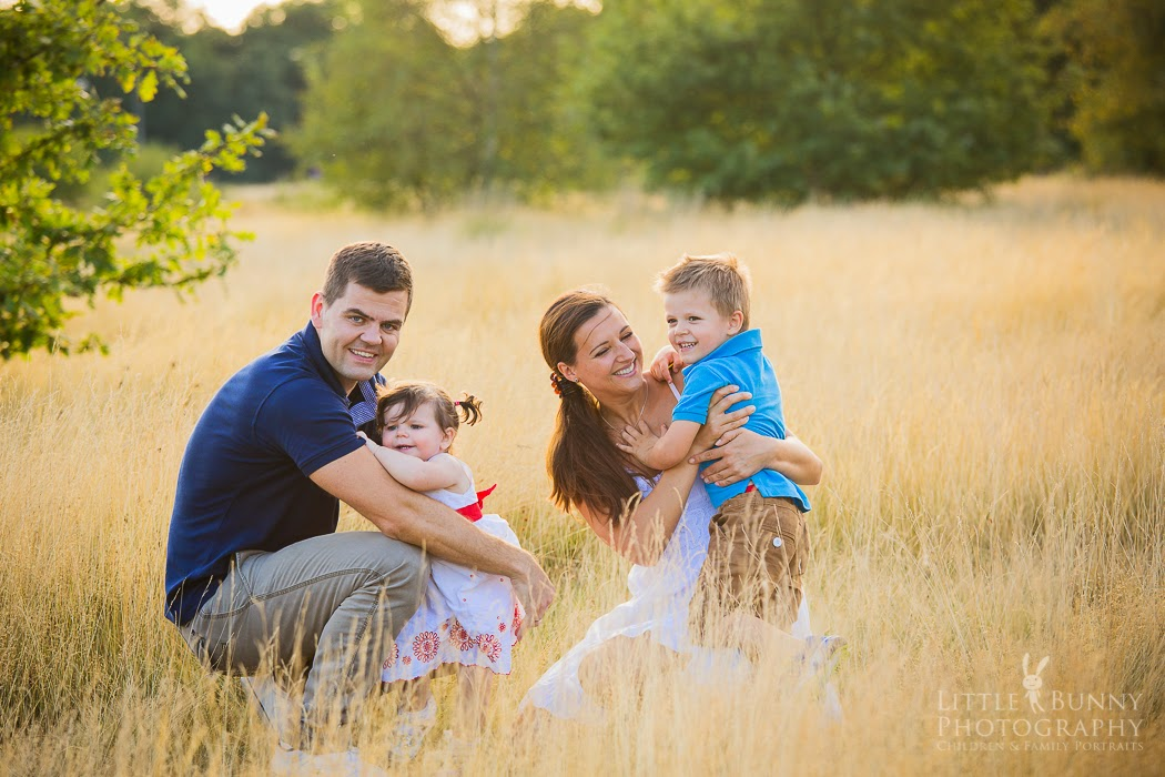 Buckhurst Hill Child and Family Photographer