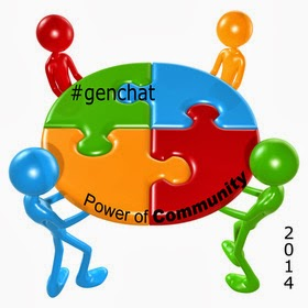 I #genchat ~ Do You?