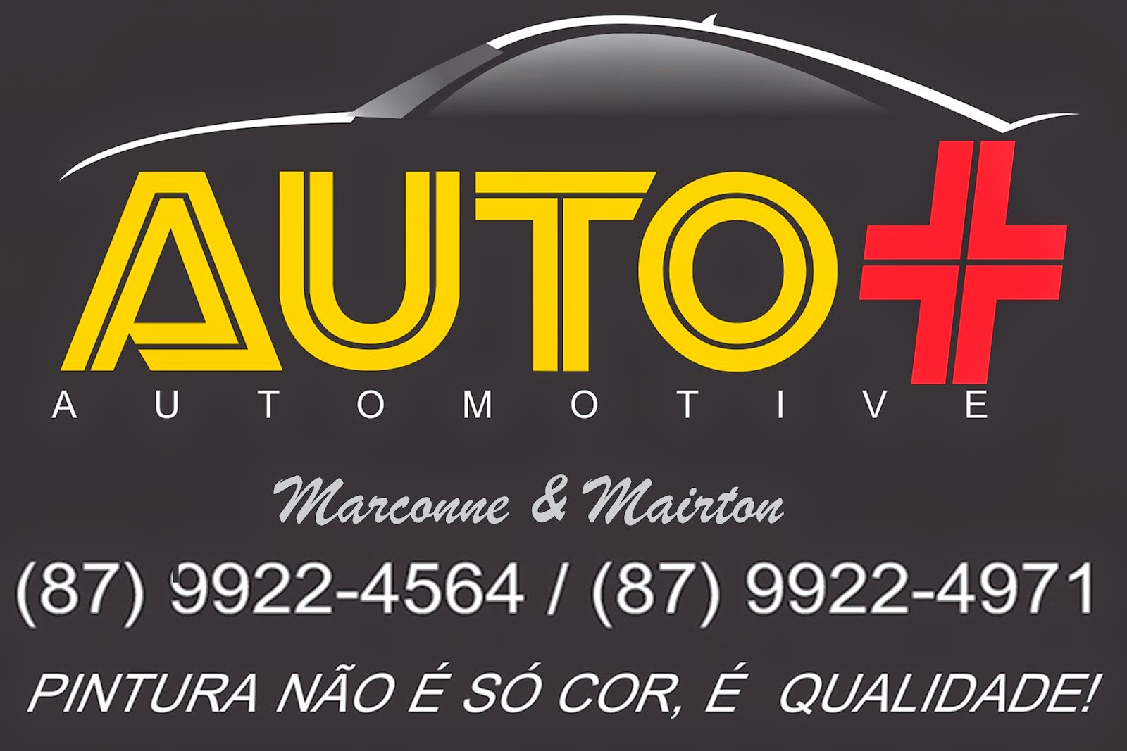 AUTO MAIS AUTOMOTIVE EM SANTA CRUZ PE