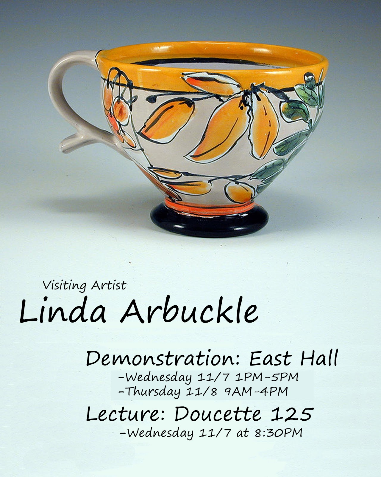 Linda Arbuckle