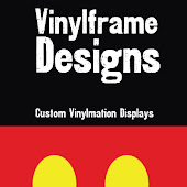 Vinylframe Designs