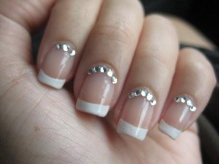 L 39 isola dei sogni unghie decorate nail art for Immagini con brillantini