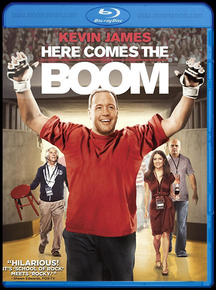 [Mini-HD] Here Comes the Boom (2012)  [720p][เสียงอังกฤษ DTS+พากย์ไทย 5.1][บรรยายไทย+อังกฤษ]