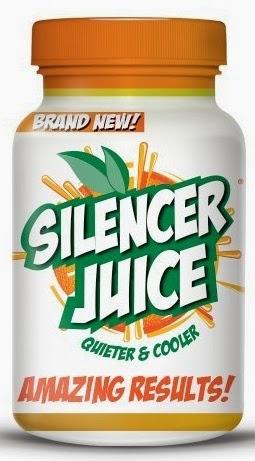 Silencer Juice