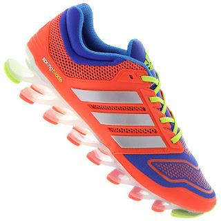 Tênis adidas Springblade 2 Tf